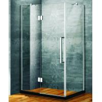 China bathroom,shower door, shower enclosure,shower room , stainless steel shower glass HS-06 wholesale