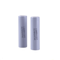 China CE Sumsung Lithium Ion Cell 3.6 V 2600mAh 18650 Li Battery wholesale