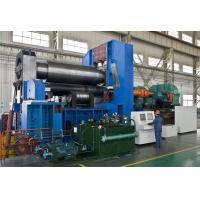 China Easy To Operate Hydraulic Bending Machine For Petroleum , Chemical Industry , Cement wholesale