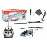 China Full Function Altitude  &  Rotor Speed Control  3 channel remote helicopter with gyro on sale