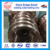 China High quality factory supply Carbon steel submerged arc welding wire wholesale