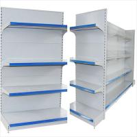 China Aceally retail online shopping store display shelves wholesale