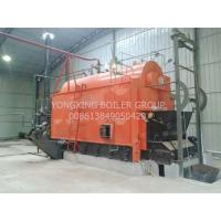 China High Pressure Coal Fired Steam Boiler / Travelling Grate Boiler For Industrial Mill wholesale