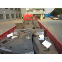 China OEM Pearlitic Sag Mill Liners For Higher Reliability In AG Mills wholesale