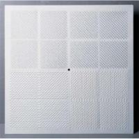 China Stamped Aluminum 4-way Perforated Diffuser with Insulation (844) wholesale