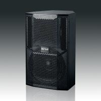 Buy cheap High Power Nightclub Speaker Systems , Full Range Speakers For Indoor / Outdoor from wholesalers