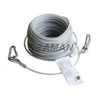 China Marine Fire Fighting Equipment Fire Proof Fireman Lifeline With Hook MED Approved wholesale