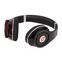 China supply Monster Beats by Dre Studio Black Headphones wholesale