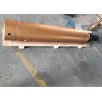Buy cheap Gold Color 18 Inch DTH Hammers And Bits 272/320mm Hexagonal Connection from wholesalers