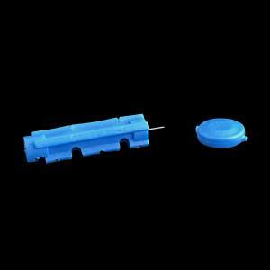 China Wholesale Cheap Disposable Sterile Safety Twist Blood Lancet wholesale