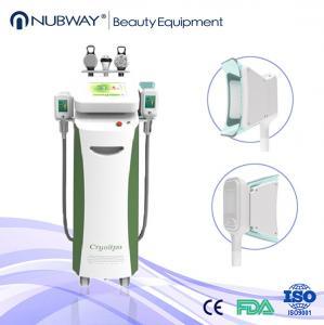 China OEM Factory! fat freezing machine criolipolisis / cryolipolysis slim wholesale