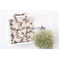 "China Multi - Functional 100% Cotton Eco Custom Canvas Bags with 15""W x 16""H Standard size wholesale"