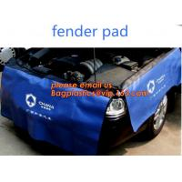 China FENDER PAD, MECHANICS MAGNETIC AUTO CAR FENDER PROTECTOR COVER MAT REPAIR PROTECTION PAD, Car Fender Covers Protect Pain on sale
