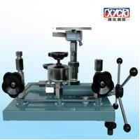 China Dead Weight tester ( New Developed 2014 ), Best Quality, 6mpa dead weight pressure tester wholesale
