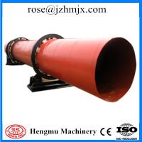China CE approved high rotation factory supplier sawdust drying machine wholesale