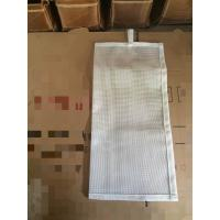 Quality Casting Aluminum Water Filtration Bag With Smokeless Aluminum Water Repo for sale