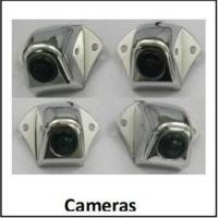 China HD Camera 360° Bus Camera Systems Motion Detection With 4 Channels Shooting DVR,XY-QJ001 on sale