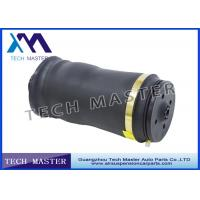 China Rear  Air Suspension Parts  Air Springs For Mercedes-Benz W164 ML 350 500 1643200625 wholesale