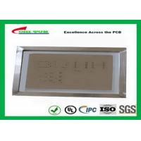 China SMD Stencils  for SMT Circuit Board Assembly Laser Thickness 100µm to 150µm wholesale