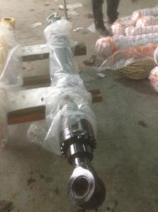 China Sany SY215-8 arm hydraulic cylinder Sany excavator spare parts wholesale