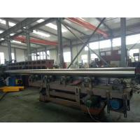 China GB 3087 A106 Black Seamless Carbon Steel Pipe / Tube For Fluid Transport wholesale