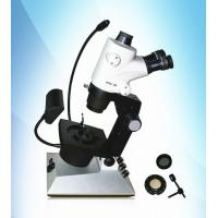 Buy cheap Fable New Generation Swing Arm 6.3-40X Gem Trinocular Microscope from wholesalers