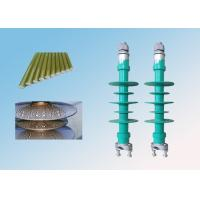 Buy cheap Railway Double - Insulation Composite Post Insulator 25kV 12kN Ordinary Type from wholesalers