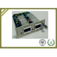 China Low Power Consumption 10G Media Converter XFP - XFP Interface Type wholesale