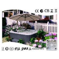 China Hydro SPA Hot Tub (S520) with Massage and Recreation wholesale