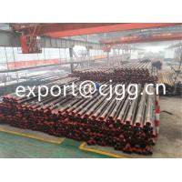 China Steel Seamless Tube Casing Oil And Gas API 5CT Seamless Steel Casing Pipe on sale