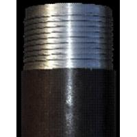 China HWT PWT SWT Seamless Casing Pipe with heavy duty tapered thread wholesale