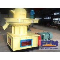 China Complete Ring Die Pellet Machine For Wood wholesale