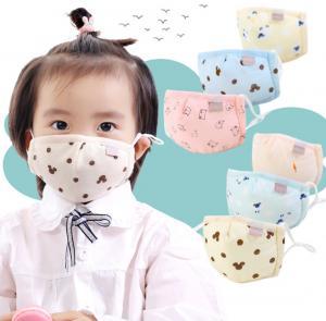China MeltBlown Anti Saliva Kids Particulate Respirator Mask wholesale