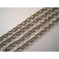 China 2012 Fashion Jewelry Set/metal Chain Link on sale