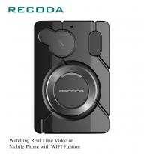 Buy cheap WIFI/GPS 15 Hours Recording 1080P IP67 Waterproof Body Worn Camera from wholesalers