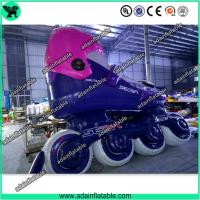 China Giant Inflatable Shoes, Advertising Inflatable Shoes,Inflatable Shoes Replica wholesale