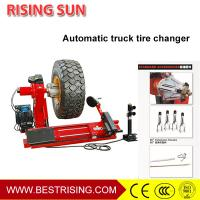 China Automatic used heavy duty agriculture tire changer on sale
