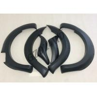 China OEM Ford Ranger T6 T7 Accessories Wheel Arch Flares / 4x4 Car Parts wholesale