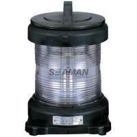 China Full Plastic SIngle Deck Marine Navigation Lights CXH Series All Round Light IP56 wholesale