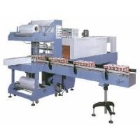 China Auto (PE) Shrink Packager ST-6030A+SM-6040 wholesale