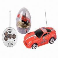 Buy cheap Used RC Electric Car, 1:63 Mini RC Car from wholesalers
