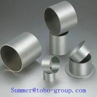 """Quality 8"""" sch40 Super Duplex SS Seamless Pipe ASTM 31803 A789 A790 UNS32750 S32760 for sale"""