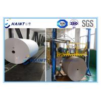 China Professional Paper Roll Handling Systems Efficient For Paper Mill Production wholesale