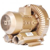 China 220 V Single Phase Goorui Side Channel Blower , Electric Air Blower With Air Pump wholesale