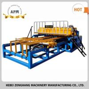 China APM Welded Mesh Machine,waving welded wire mesh,machine parts on sale