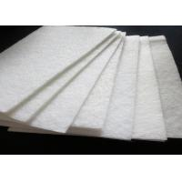 China F5 G4 Micron Filter Cloth PE / Polyester Washable Filter Media for Air Condition wholesale
