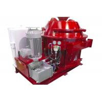 China Drilling fluids waste management cutting dryer for sale at Aipu wholesale