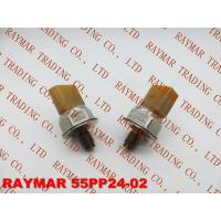 China SENSATA Fuel rail pressure sensor 55PP24-02, AUDI, VW Fuel rail pressure sensor 059130758K wholesale