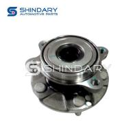 China Front Wheel hub bearing for ZOTYE Z300 3103110A0127002 wholesale