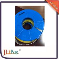 Quality Wood Perforated Plumbers Tape Metal Strapping , Punched Steel Strapping 281020 for sale